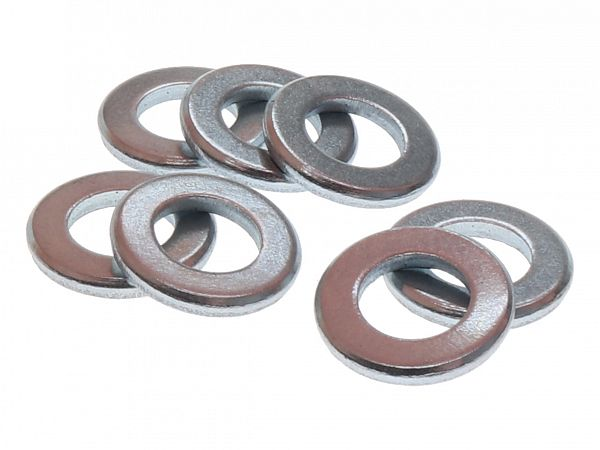 Disc set for bolt set for clutch cover - Zoot
