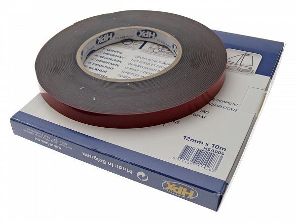 Dobbeltklæbende tape - HPX