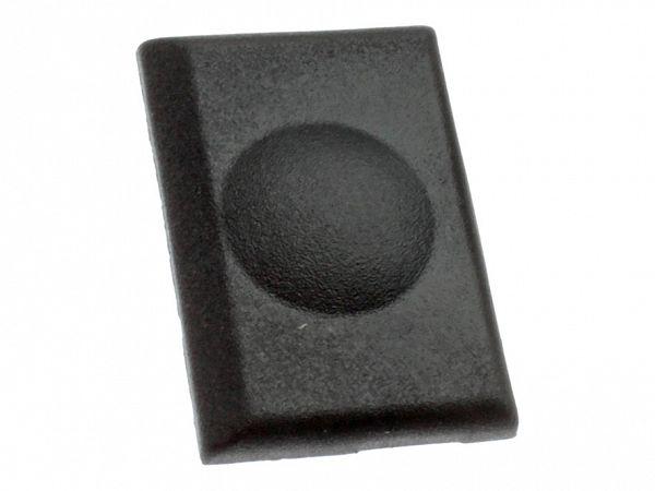 Door handle button - original