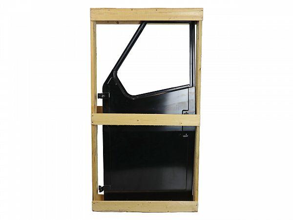 Door, left - unpainted - original