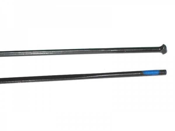 DT Swiss 2,0/1,25/2,3 Aero Comp Straight Pull Eger, 296mm
