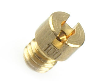 Dyse - DellOrto PHVA 4mm tomgangsdyse, 30