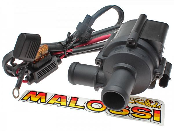 Elektrisk vandpumpe - Malossi