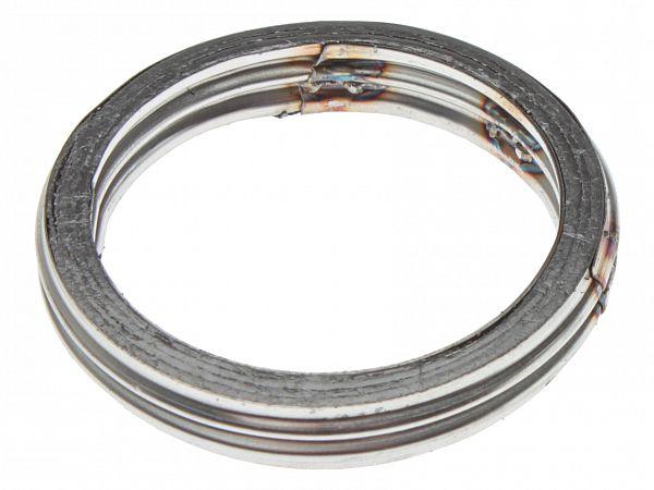 Exhaust gasket - 2-stroke - round - 29x36x5,3mm