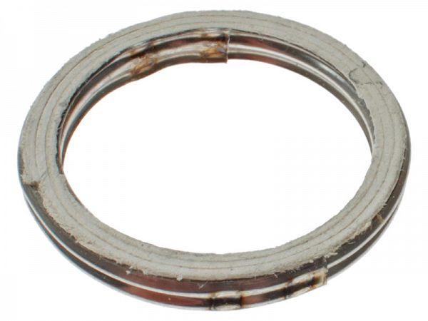 Exhaust gasket - 2-stroke - round
