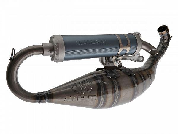 Exhaust - Malossi MHR Big Bore