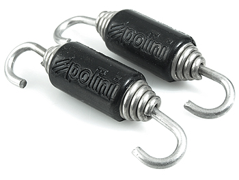 Exhaust springs - Polini
