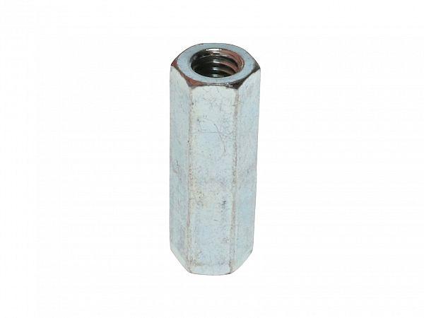 Exhaust support bolt nut - original