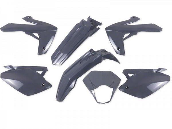 Fairing kit - Nardo gray