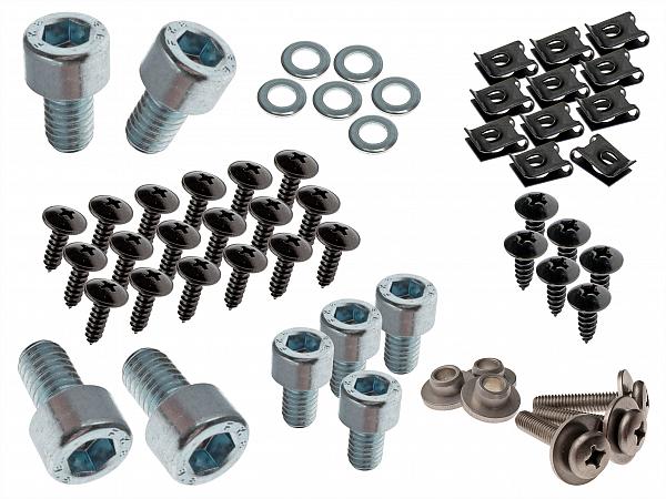 Fairing kit screw set
