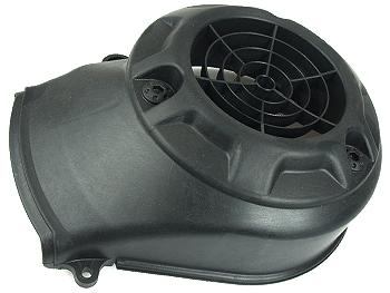 Fan shield for ignition - original