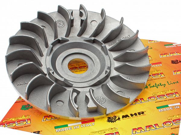 Fan wheels for variator - Malossi MHR