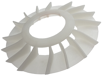 Fan wheels for variator - new model - standard