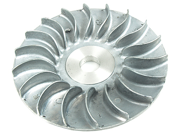 Fan wheels for variator - original