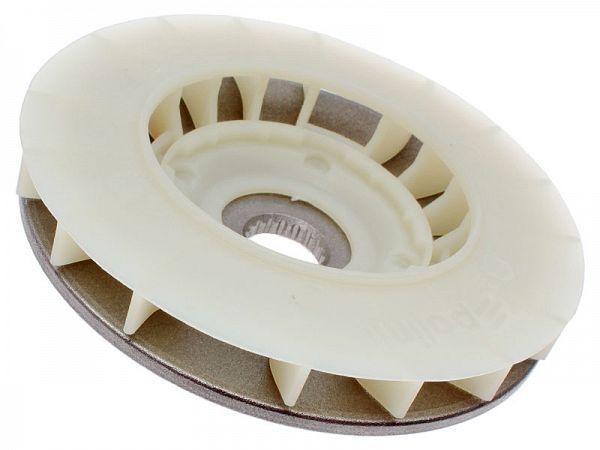 Fan wheels for variator - Polini Evolution