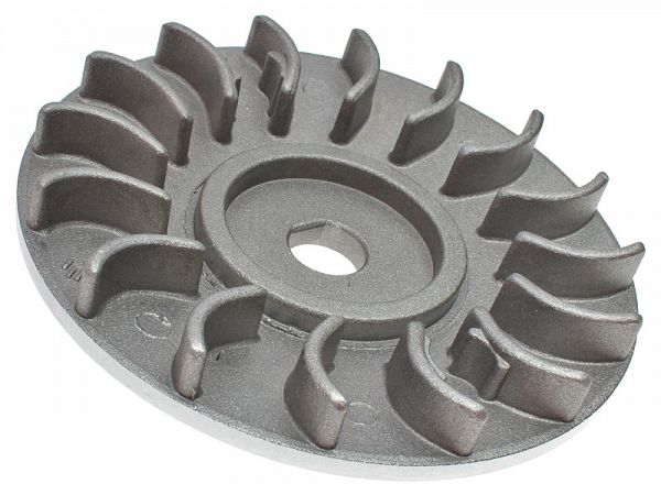 Fan wheels for variator - Polini