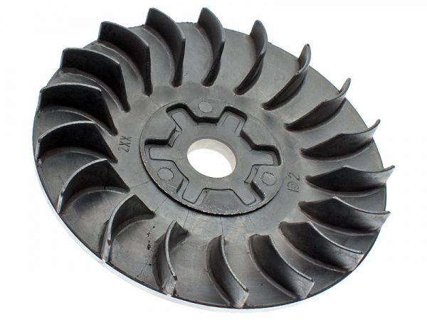 Fan wheels for variator - standard