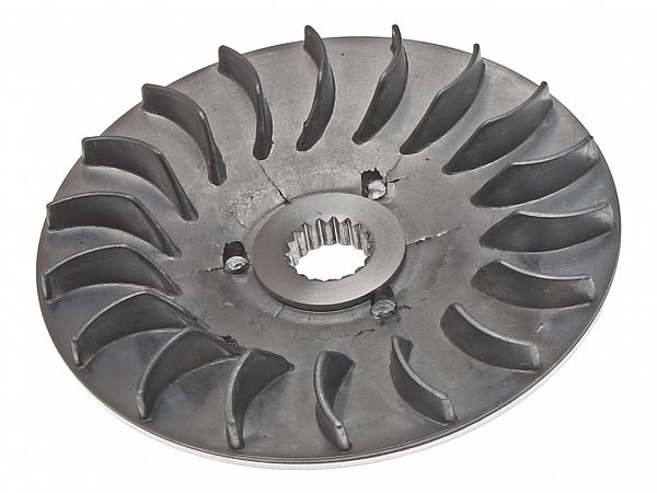 Fan wheels for variator - standard