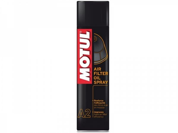 Filter Spray - Motul 400ml