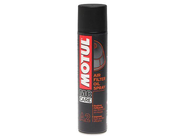 Filterspray - Motul 400ml