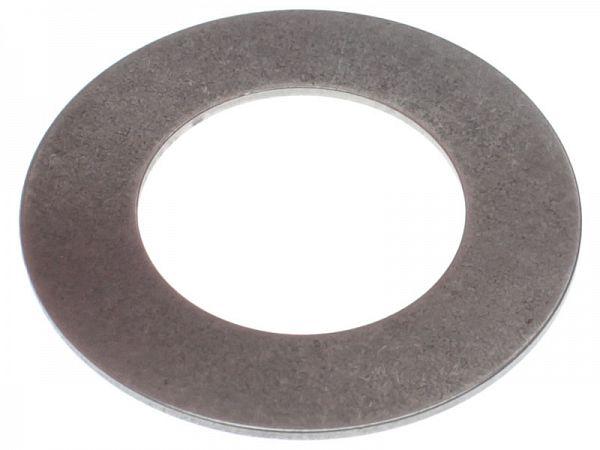 Flad skive til primær gearaksel - original