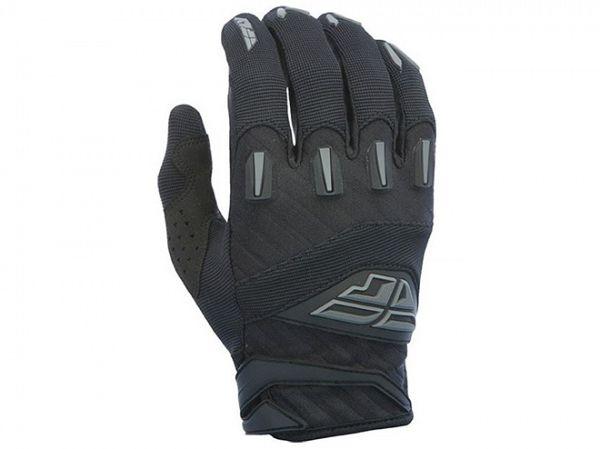FLY Racing F-16 BMX/Motocross sorte Handsker