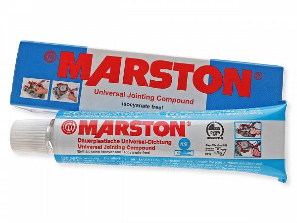 Flydende pakning - Marston