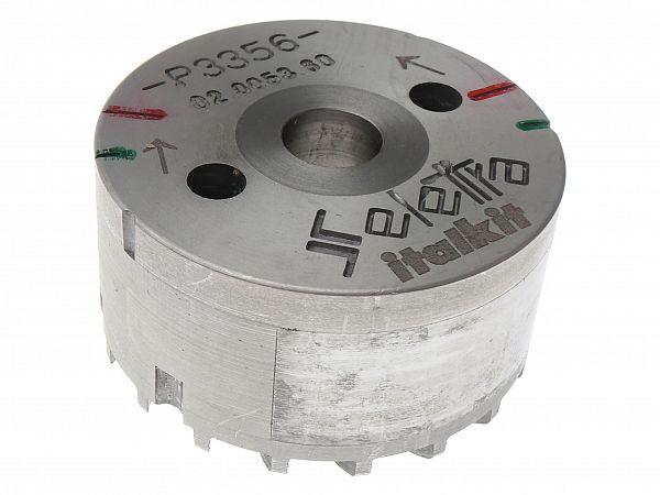 Flywheel for Italkit internal rotor ignition