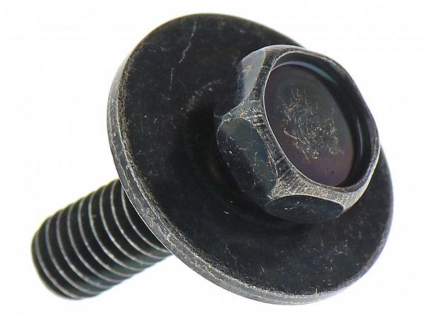 Foot plate bolt - original