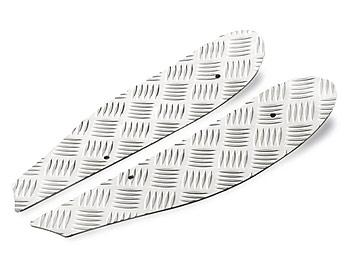 Footplates - Opticparts floor