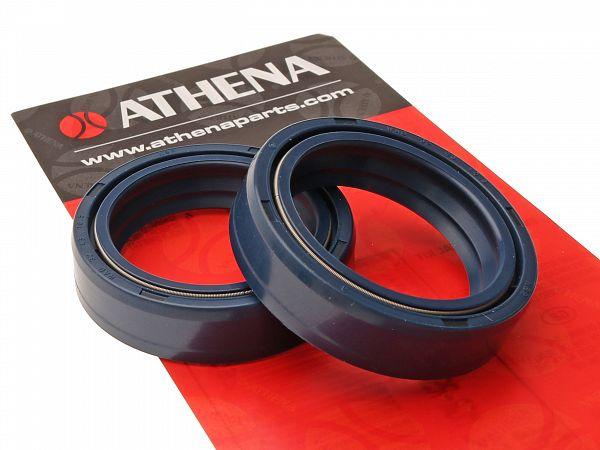 Forgaffel simmerringssæt - 43,00mm - Athena