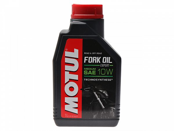 Fork Oil - Motul Medium Fork Oil 10W 1L
