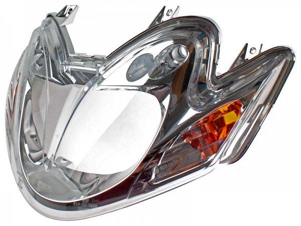 Forlygteglas