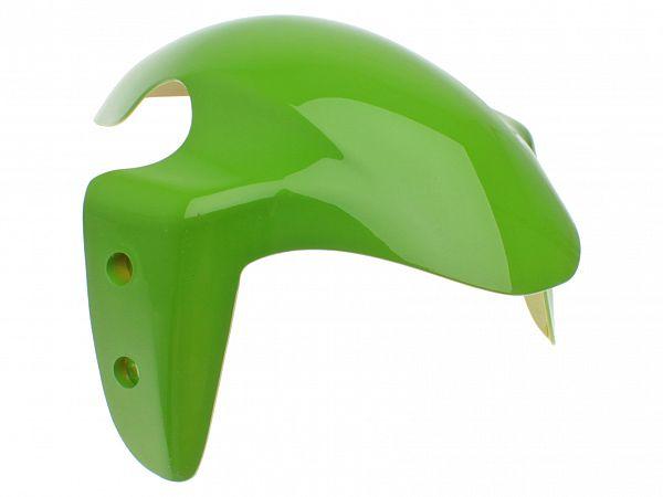 Forskærm - Kawasakigrøn