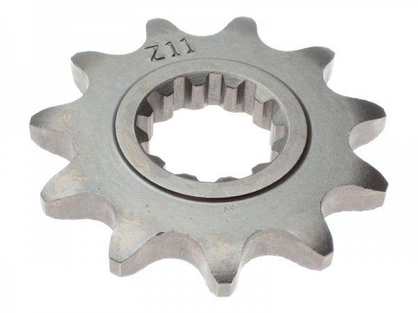Fortandhjul - 11T - originalt