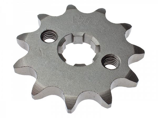 Fortandhjul - 11T