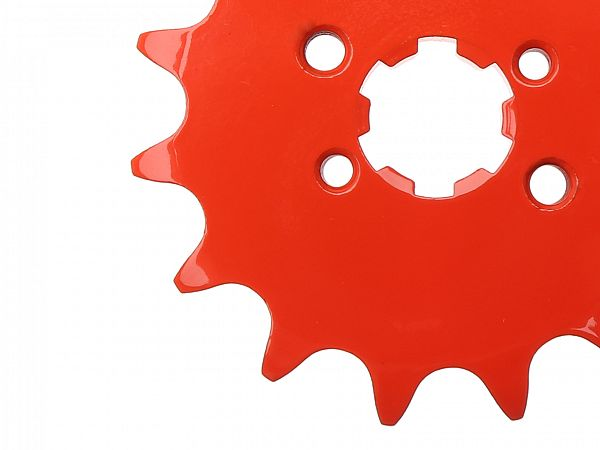Fortandhjul - orange - TunR