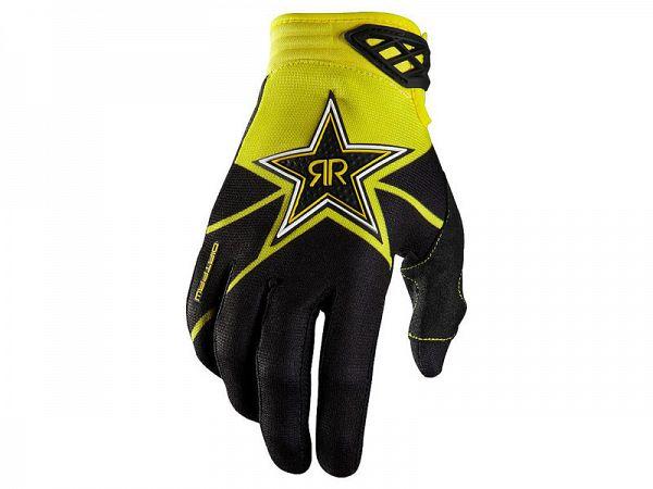 Fox Dirtpaw Rockstar BMX/Motocross Handsker