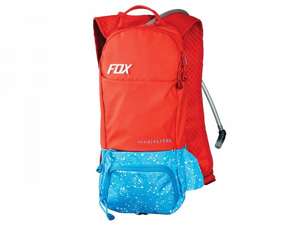 Fox Oasis Hydration Pack Rygsæk, 2L