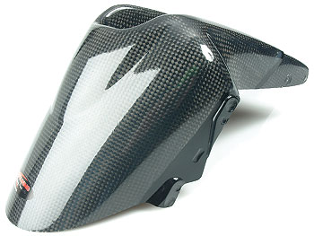 Front fender - PM Tuning carbon