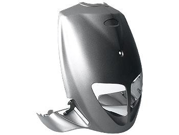 Front shield - food gray - original