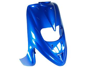 Frontskjold - blå - originalt
