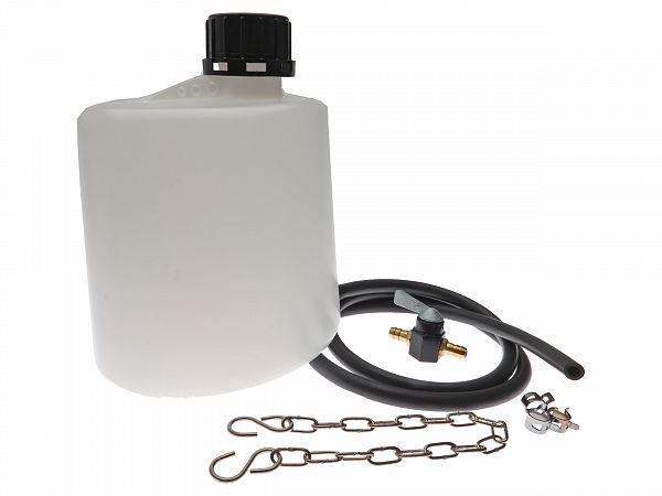 Fuel tank, external - Buzzetti