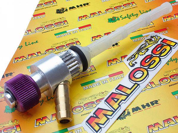 Fuel tap - Malossi
