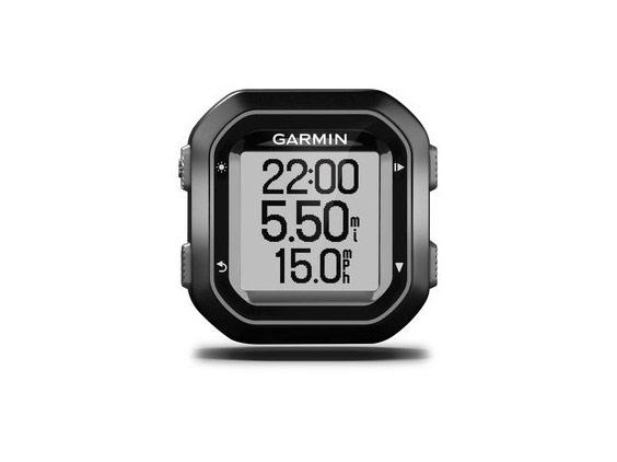 Garmin Edge 25 GPS Cykelcomputer