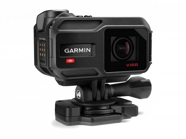 Garmin VIRB XE Action Kamera med GPS World Wide