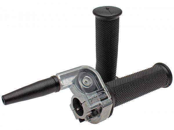 Gasgreb - Tommaselli 36mm/148°