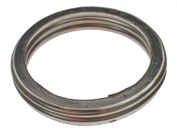 Gasket - Exhaust gasket, round - original