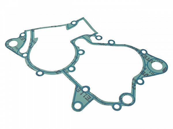 Gasket - Gasket at crankcase - original