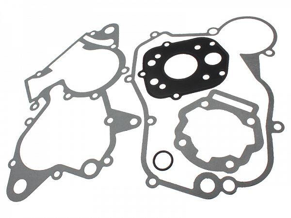 Gasket set for engine standard